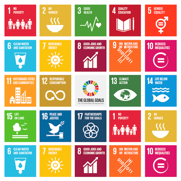 Sustainable Development Goals – Global Compact Network UK