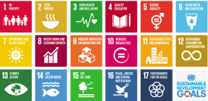 SDG Roadshow 2018 – Global Compact Network UK