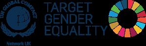 Target Gender Equality Logo
