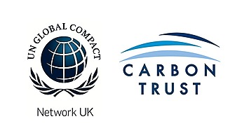 Global Compact and Carbon Trust