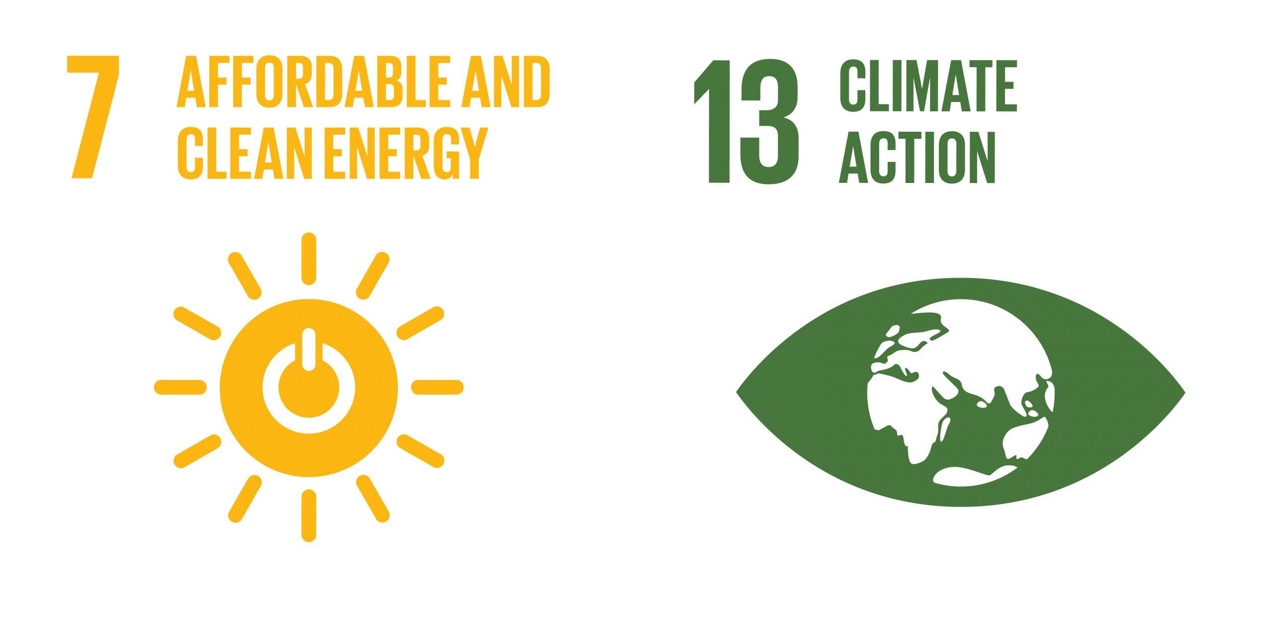 SDGs 7&3