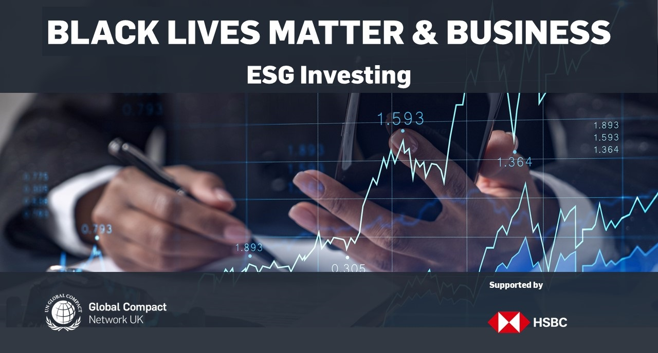 ESG Investing graphic