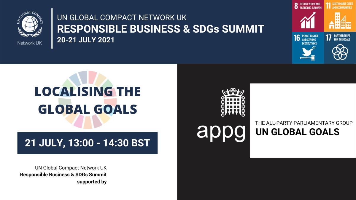 GG&B Summit APPG