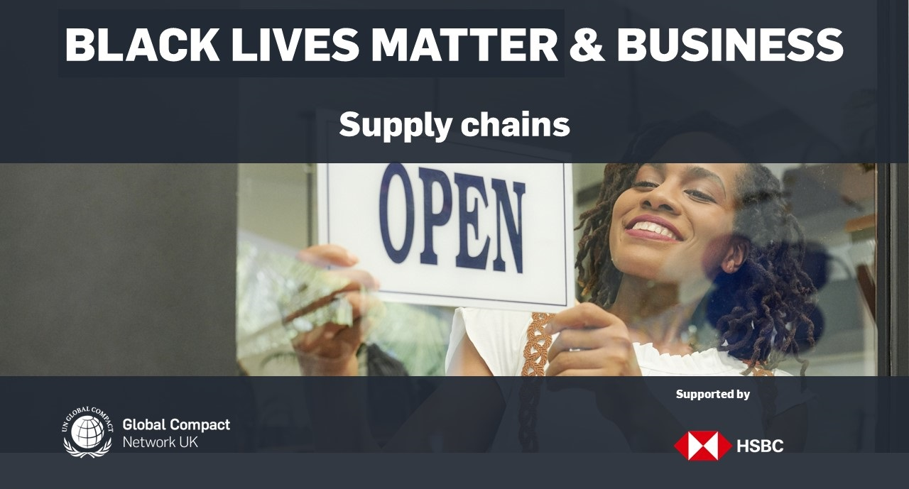 Supply Chains graphic