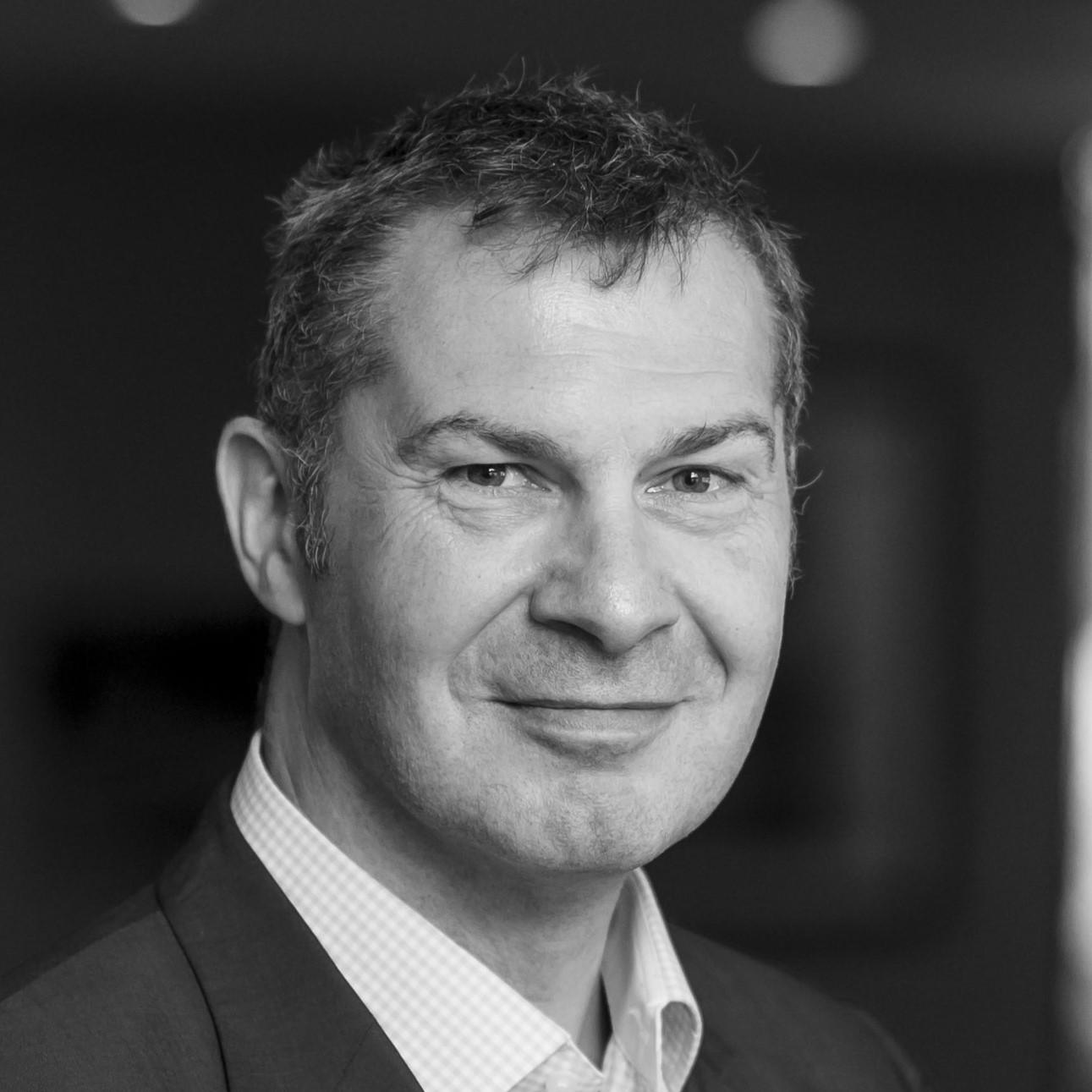 Mark Lancelott - PA Consulting