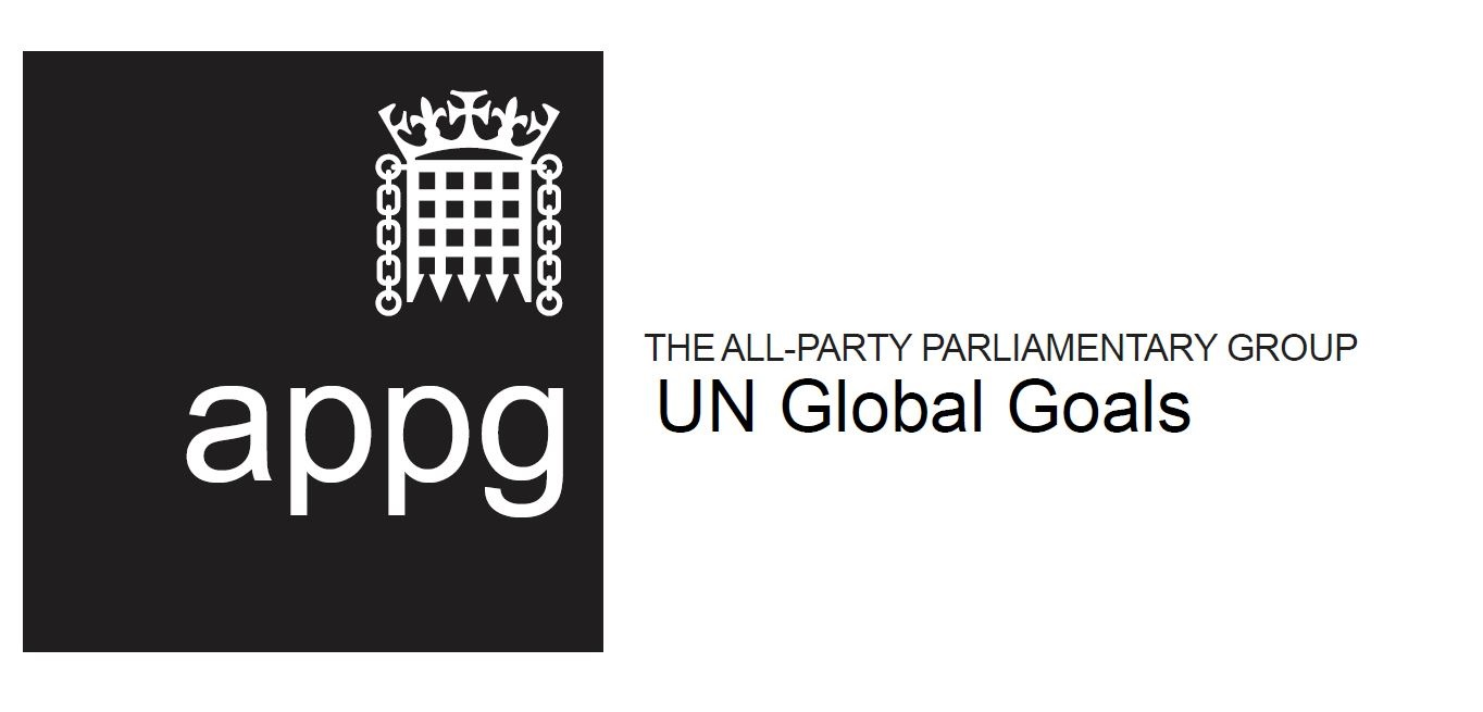 APPG logo